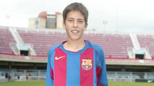 Aris Djunaedi - Jordi Alba