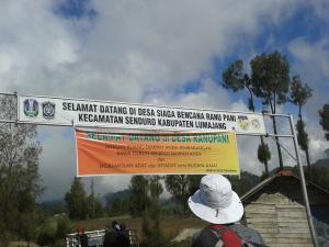 Welcome to Kabupaten Lumajang