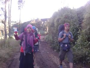 Narsis Hiking