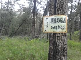Area Jambangan