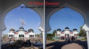 10 Tahun Tsunami